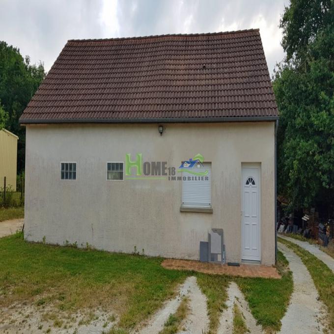 Vente Immobilier Professionnel Local professionnel Saint-Éloy-de-Gy (18110)