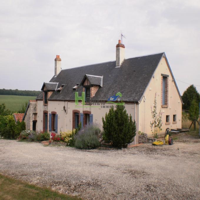 Offres de vente Maison Farges-en-Septaine (18800)