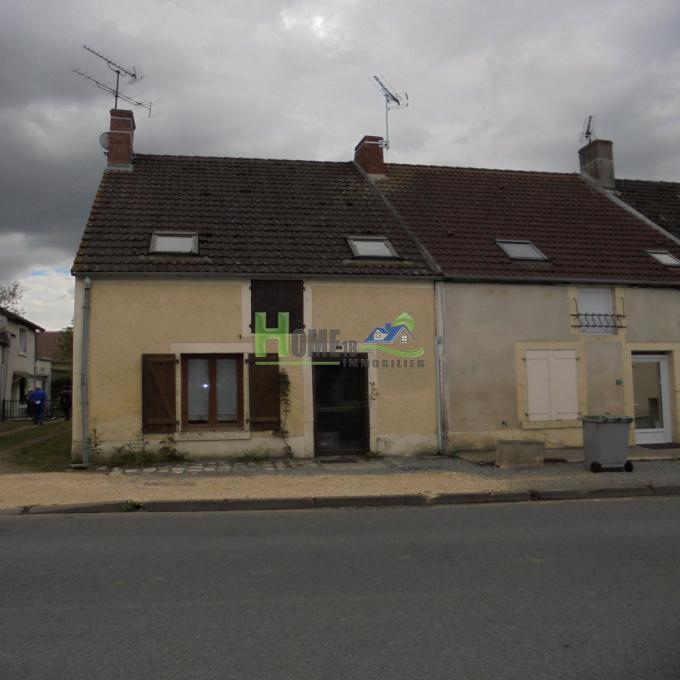 Offres de vente Maison Villeneuve-sur-Cher (18400)