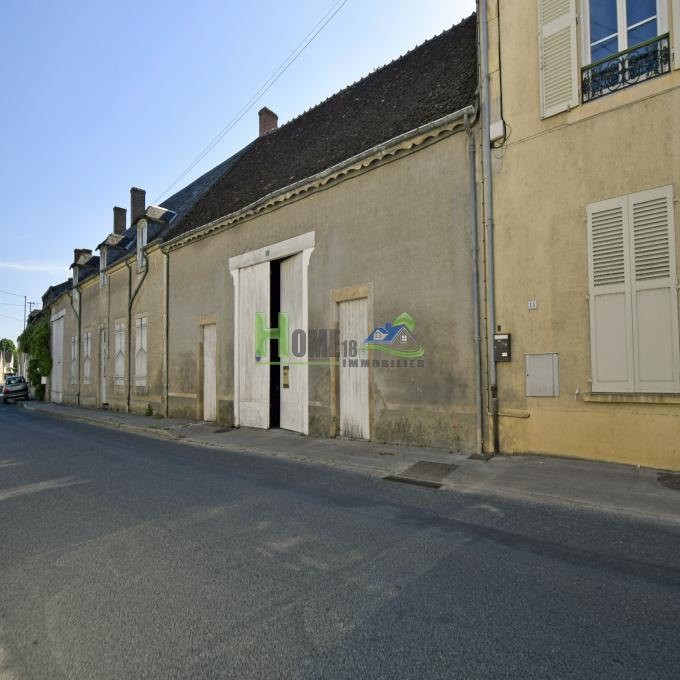 Offres de vente Maison Baugy (18800)