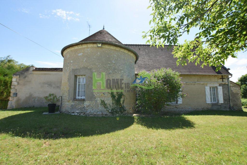 Offres de vente Maison Bourges (18000)