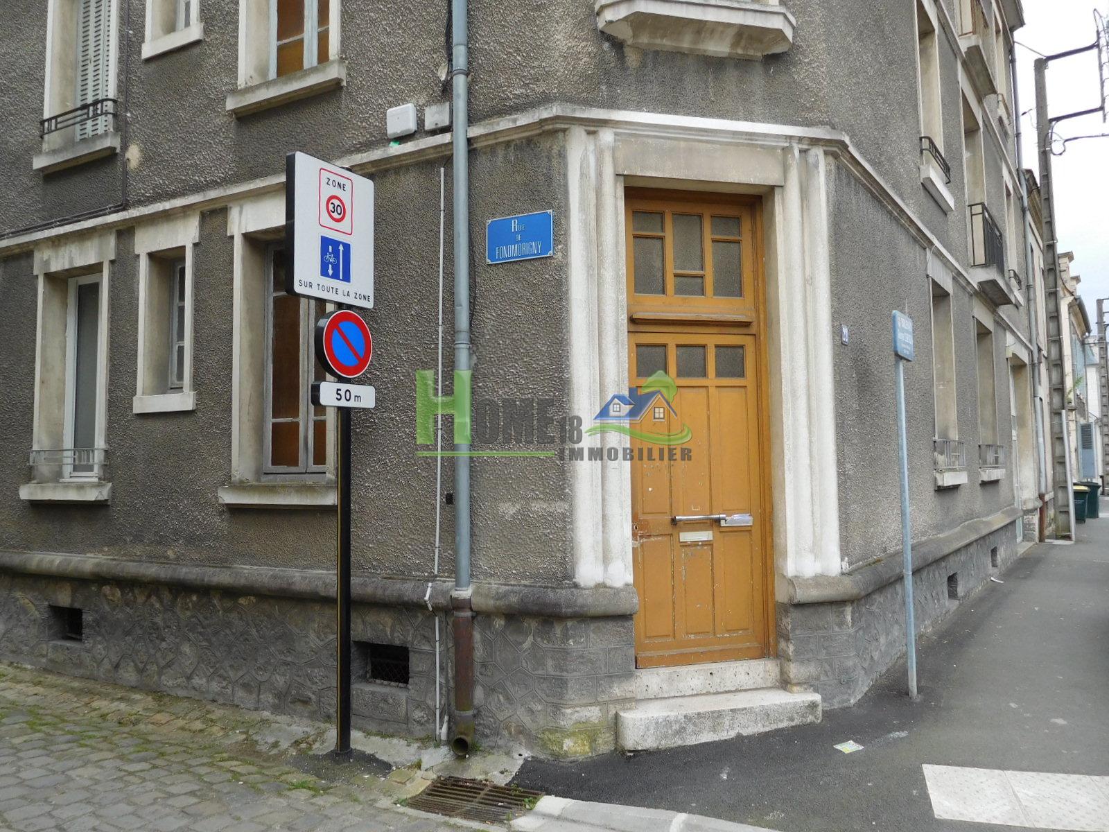 Offres de vente Appartement Bourges (18000)